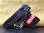 Ruger LCP II 380acp With Pocket Holster